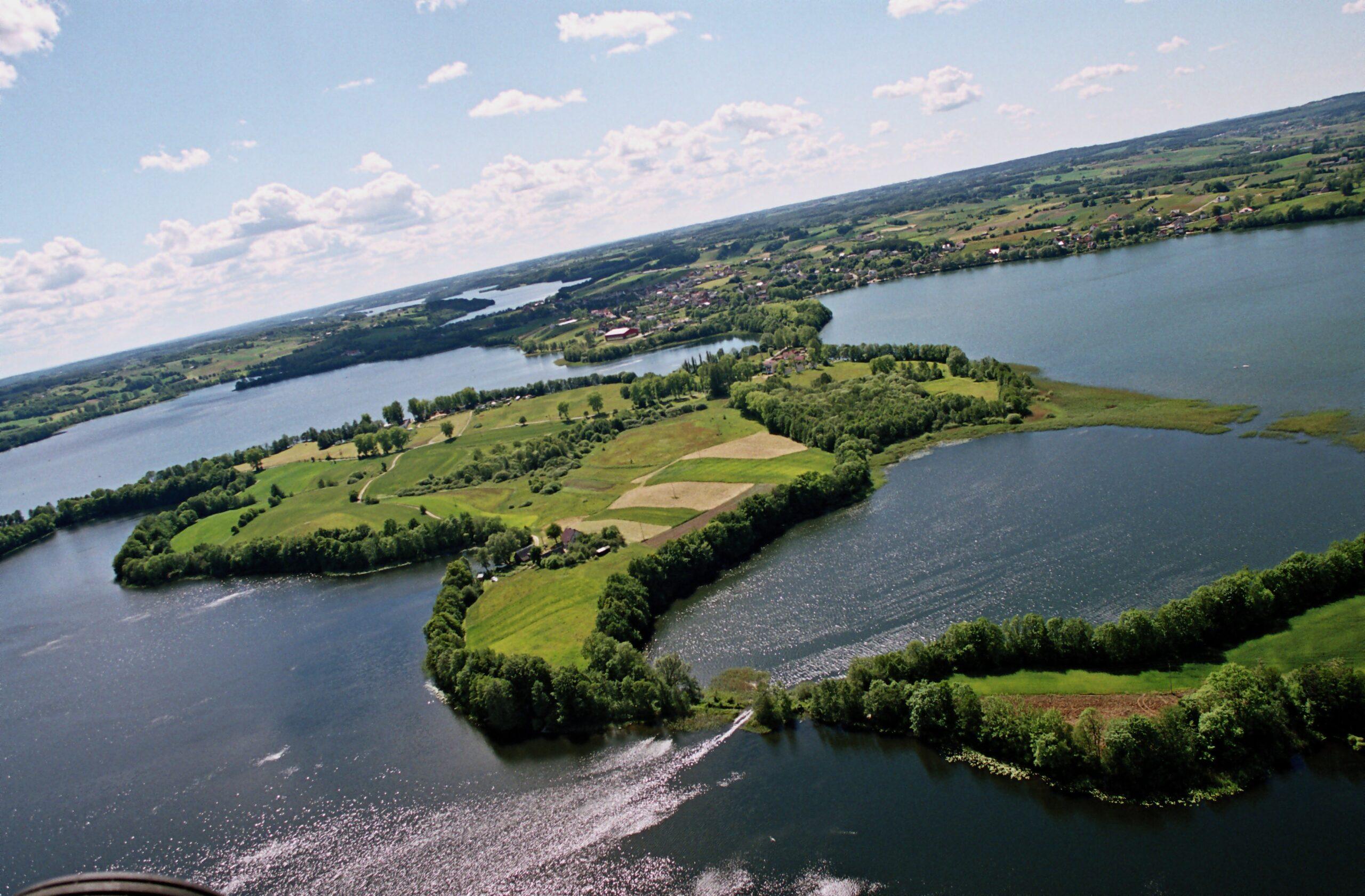 Kółko Jezior Raduńskich