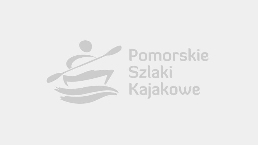 Przenoska w miejscowości Rolbik – Młyn
