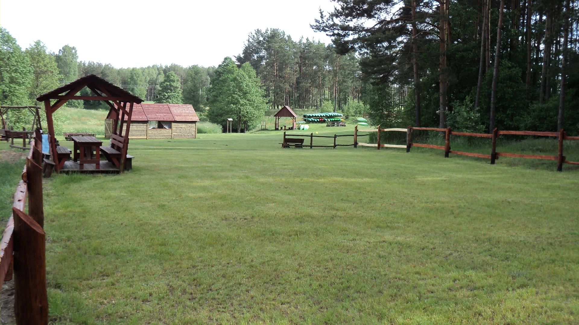 Przedsiębiorstwo Drzewno-Turystyczne Lucyna Domaszk w Lipuszu