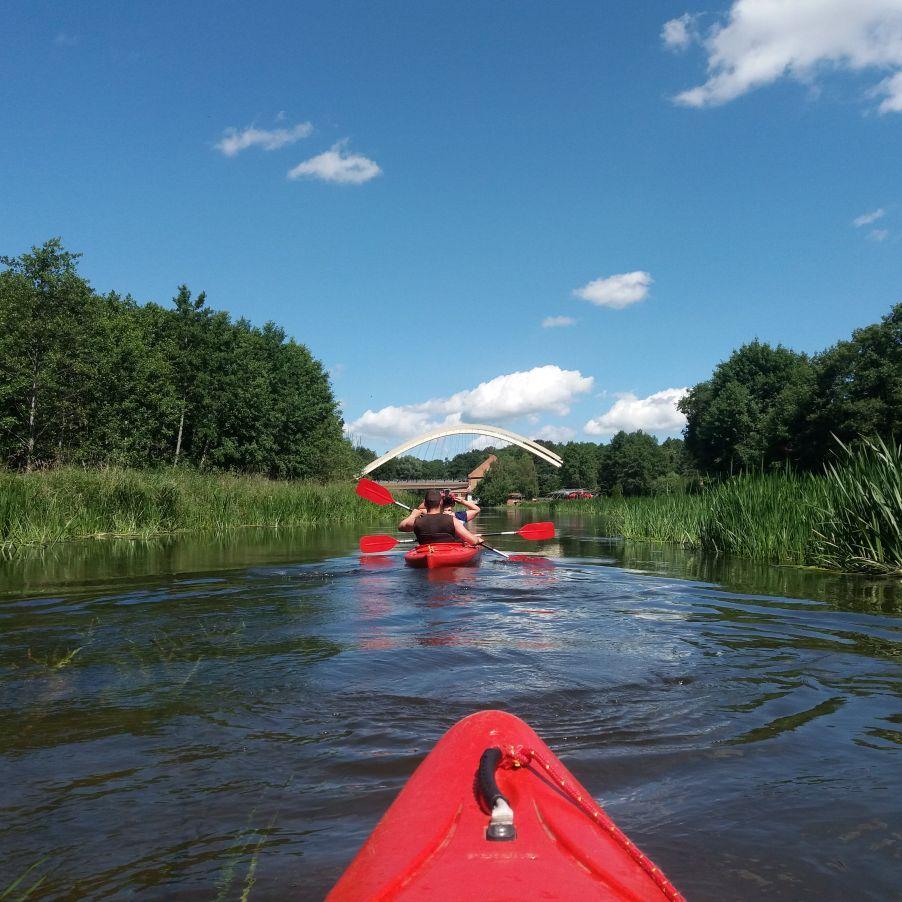 Marian's Kayaks